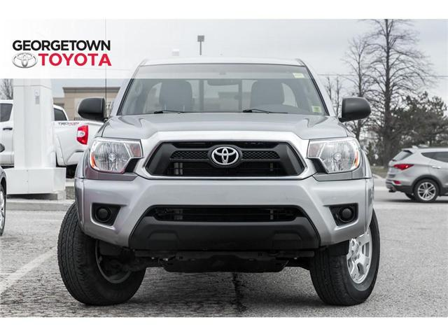 2015 Toyota Tacoma Base V6 (Stk: 15-20794) in Georgetown - Image 2 of 19