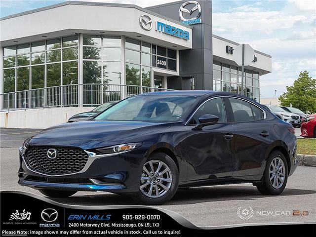 2019 Mazda Mazda3 GX (Stk: 19-0298) in Mississauga - Image 1 of 24