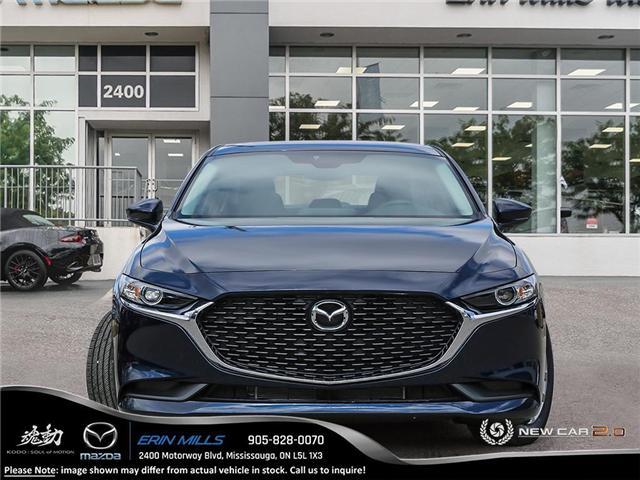2019 Mazda Mazda3 GX (Stk: 19-0298) in Mississauga - Image 2 of 24