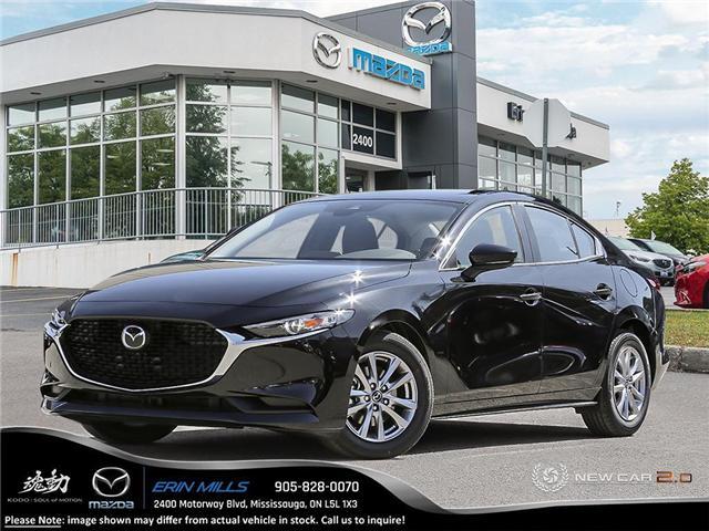 2019 Mazda Mazda3 GS (Stk: 19-0215) in Mississauga - Image 1 of 24