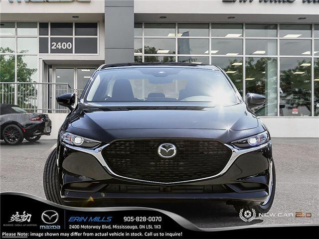 2019 Mazda Mazda3 GS (Stk: 19-0215) in Mississauga - Image 2 of 24