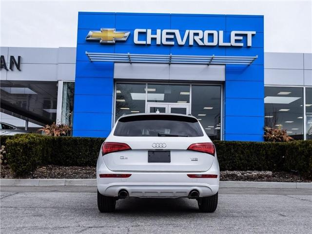 2016 Audi Q5 2.0T Komfort (Stk: A128961) in Scarborough - Image 5 of 23