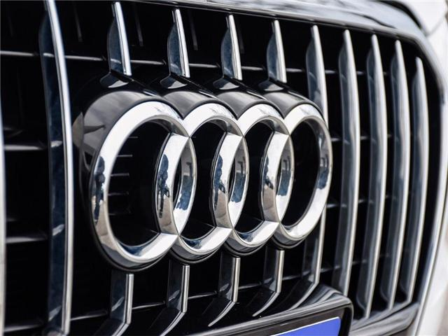 2016 Audi Q5 2.0T Komfort (Stk: A128961) in Scarborough - Image 10 of 23