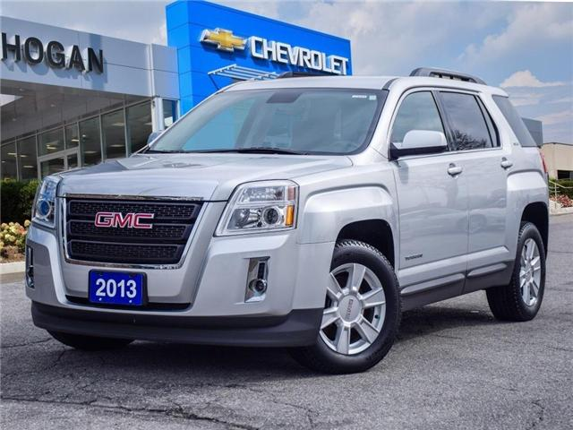 2013 GMC Terrain SLE-2 (Stk: WX397473) in Scarborough - Image 1 of 24