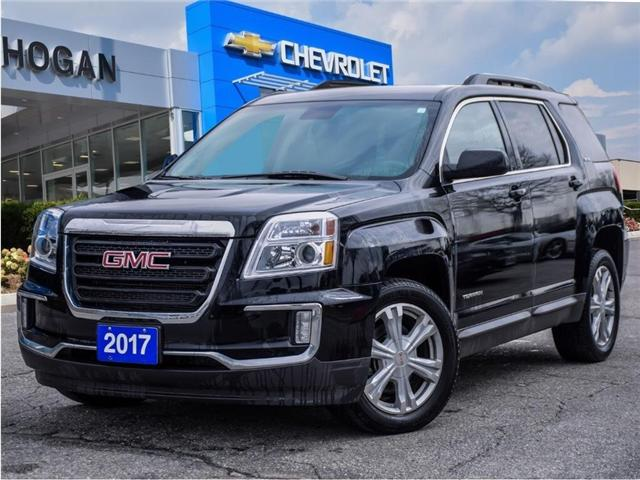 2017 GMC Terrain SLE-2 (Stk: WN255671) in Scarborough - Image 1 of 23