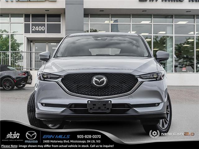 2019 Mazda CX-5 GT (Stk: 19-0048) in Mississauga - Image 2 of 24