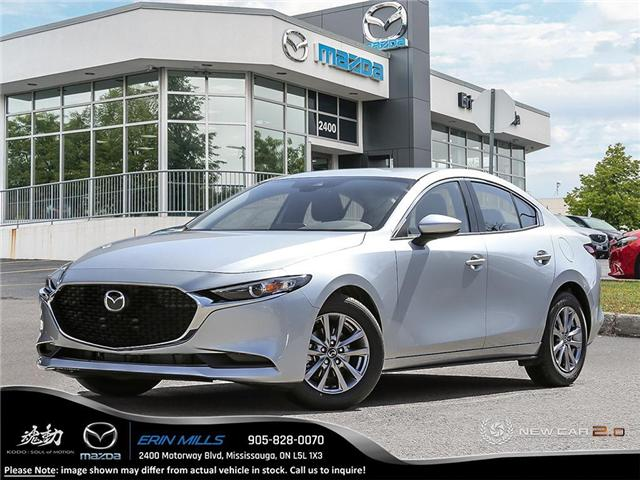2019 Mazda Mazda3 GS (Stk: 19-0297) in Mississauga - Image 1 of 24