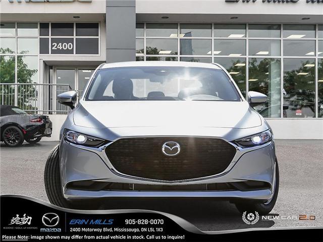 2019 Mazda Mazda3 GS (Stk: 19-0297) in Mississauga - Image 2 of 24