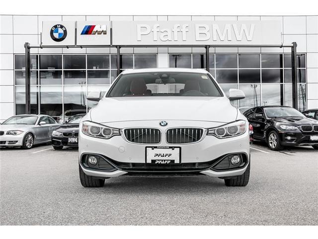 2017 BMW 430i xDrive Gran Coupe  (Stk: U5409) in Mississauga - Image 2 of 22