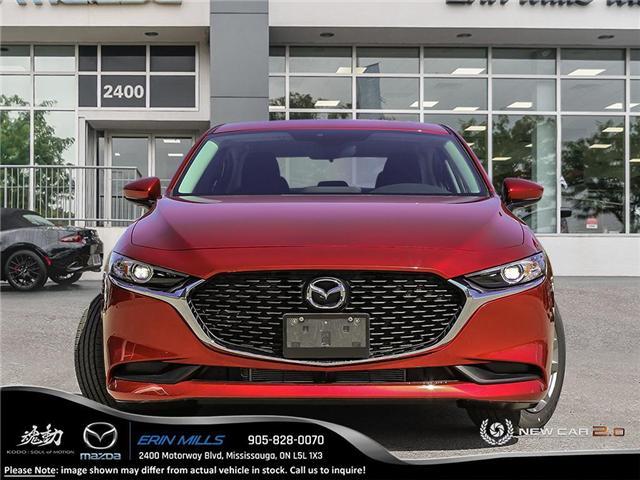 2019 Mazda Mazda3 GX (Stk: 19-0308) in Mississauga - Image 2 of 24