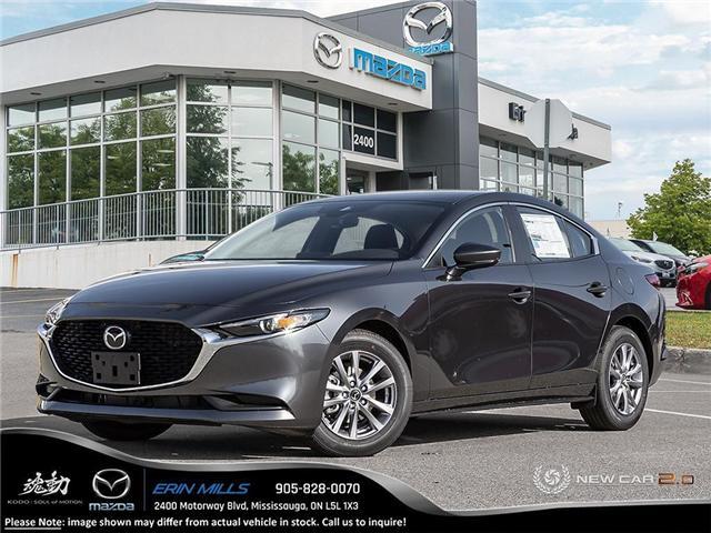 2019 Mazda Mazda3 GS (Stk: 19-0291) in Mississauga - Image 1 of 24