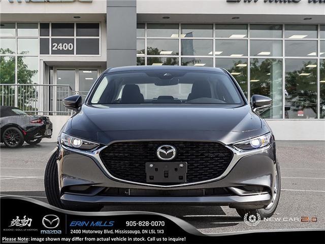 2019 Mazda Mazda3 GS (Stk: 19-0291) in Mississauga - Image 2 of 24