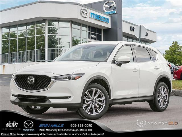2019 Mazda CX-5 GT (Stk: 19-0094) in Mississauga - Image 1 of 24