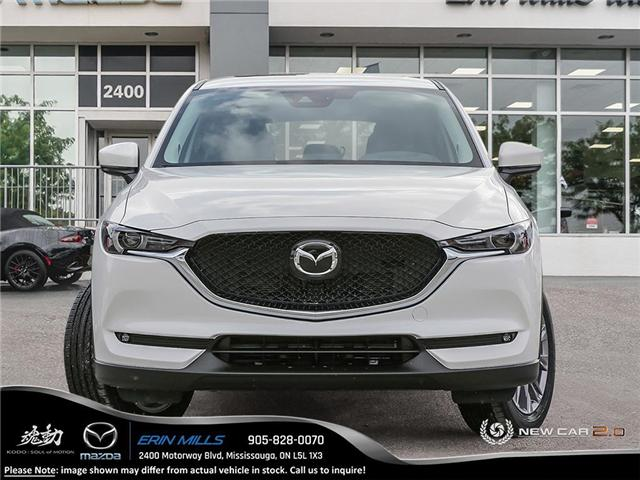 2019 Mazda CX-5 GT (Stk: 19-0094) in Mississauga - Image 2 of 24