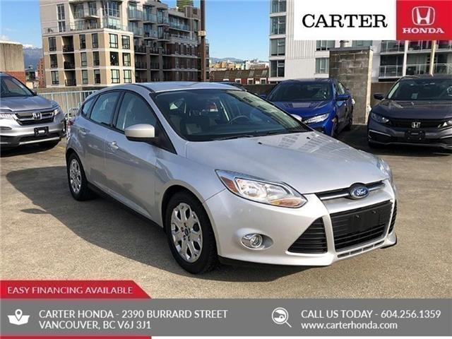 2012 Ford Focus SE (Stk: 1J35982) in Vancouver - Image 1 of 24