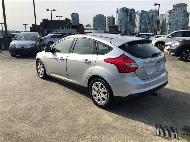 2012 Ford Focus SE (Stk: 1J35982) in Vancouver - Image 6 of 24