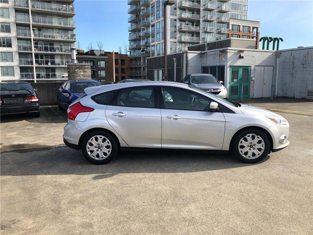 2012 Ford Focus SE (Stk: 1J35982) in Vancouver - Image 13 of 24