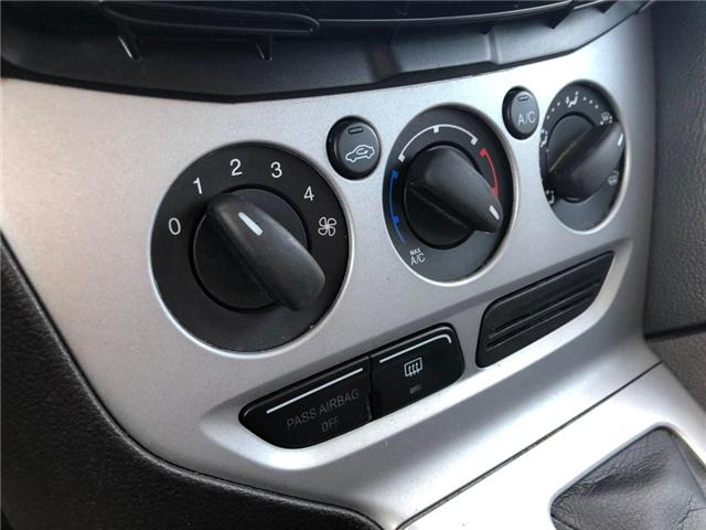 2012 Ford Focus SE (Stk: 1J35982) in Vancouver - Image 23 of 24