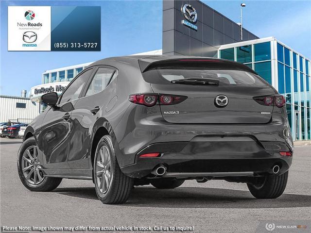 2019 Mazda Mazda3 GS (Stk: 40928) in Newmarket - Image 4 of 23