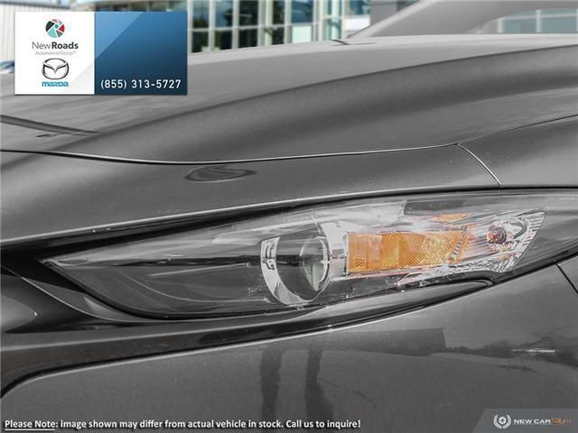2019 Mazda Mazda3 GS (Stk: 40928) in Newmarket - Image 10 of 23