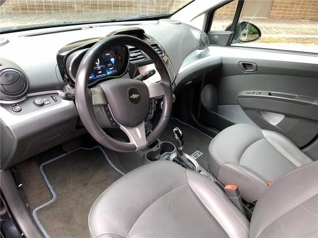 2016 Chevrolet Spark EV 2LT (Stk: B34560) in Vancouver - Image 16 of 25
