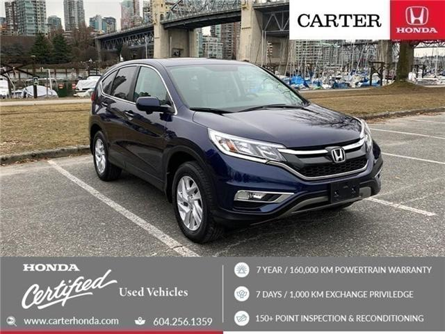 2015 Honda CR-V EX at $20500 for sale in Burnaby - Carter