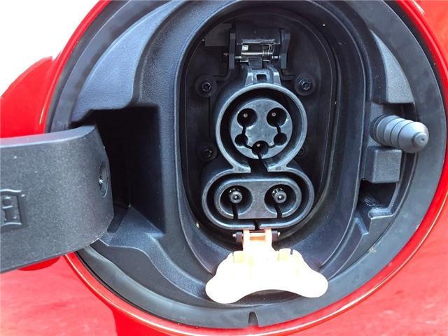 2015 Chevrolet Spark EV 2LT (Stk: B60140) in Vancouver - Image 9 of 26