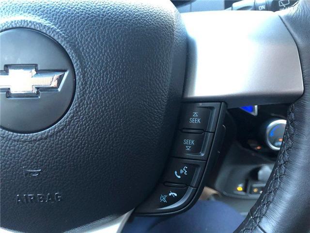 2015 Chevrolet Spark EV 2LT (Stk: B60140) in Vancouver - Image 21 of 26