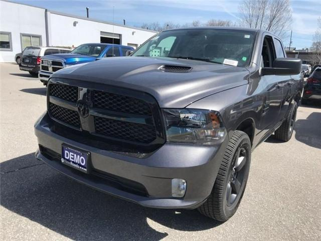 2019 RAM 1500 Classic ST (Stk: T18662) in Newmarket - Image 1 of 18