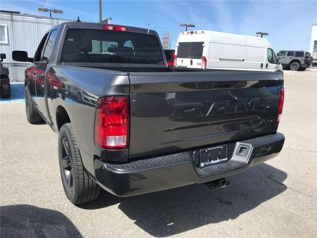 2019 RAM 1500 Classic ST (Stk: T18662) in Newmarket - Image 3 of 18