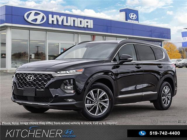 2019 Hyundai Santa Fe Preferred 2.4 (Stk: 58868) in Kitchener - Image 1 of 23