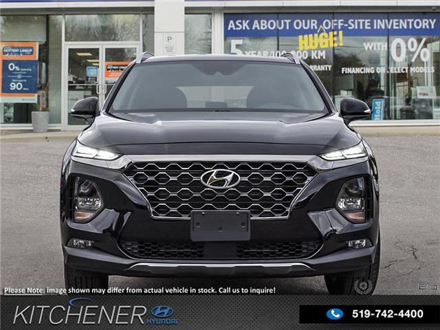 2019 Hyundai Santa Fe Preferred 2.4 (Stk: 58868) in Kitchener - Image 2 of 23