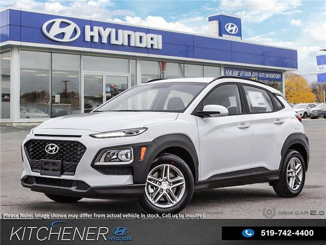 2019 Hyundai Kona 2.0L Essential (Stk: 58891) in Kitchener - Image 1 of 23