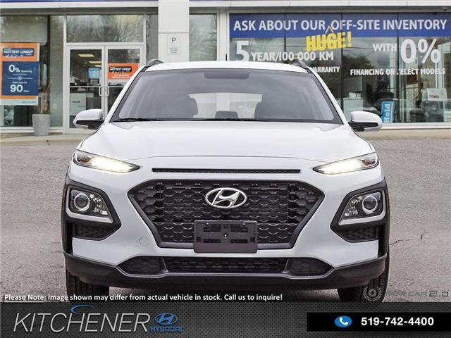 2019 Hyundai Kona 2.0L Essential (Stk: 58891) in Kitchener - Image 2 of 23