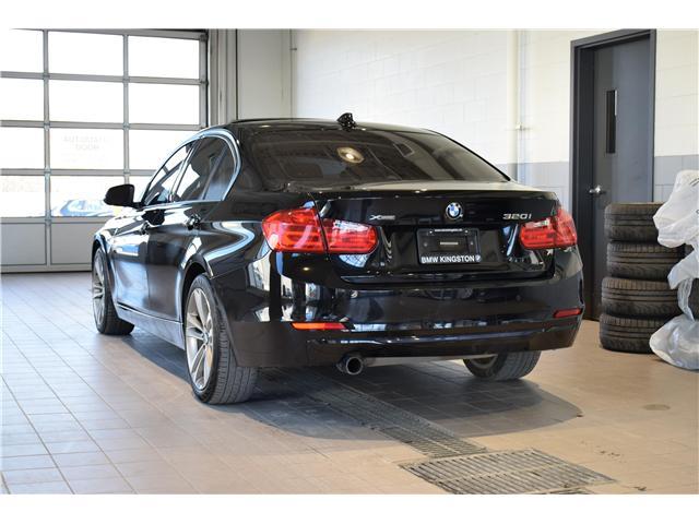 2015 BMW 320i xDrive (Stk: P9018) in Kingston - Image 2 of 23