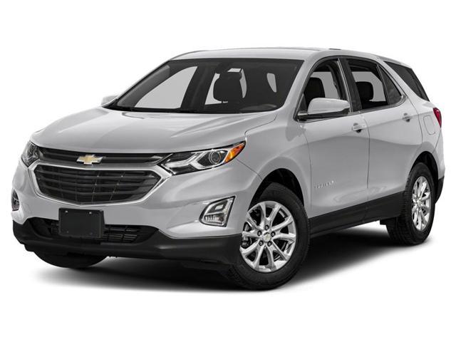 2019 Chevrolet Equinox LT (Stk: 268331) in Milton - Image 1 of 9