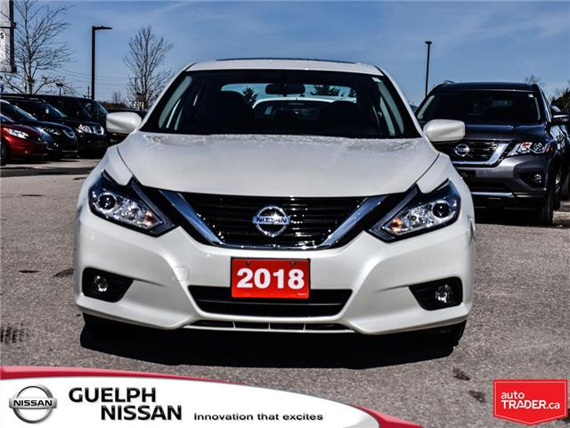 2018 Nissan Altima  (Stk: UP13618) in Guelph - Image 2 of 23