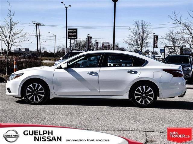 2018 Nissan Altima  (Stk: UP13618) in Guelph - Image 3 of 23