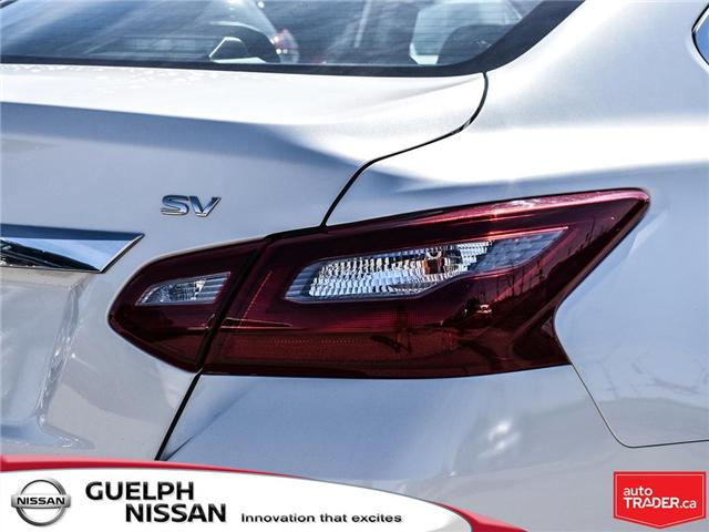 2018 Nissan Altima  (Stk: UP13618) in Guelph - Image 7 of 23