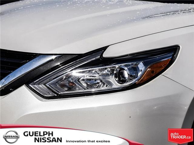 2018 Nissan Altima  (Stk: UP13618) in Guelph - Image 8 of 23
