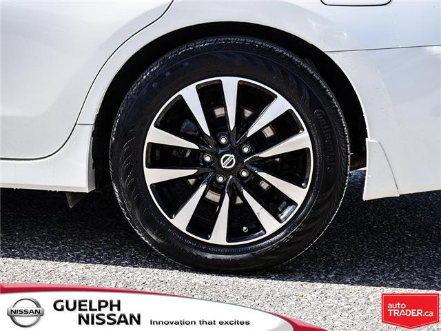 2018 Nissan Altima  (Stk: UP13618) in Guelph - Image 9 of 23
