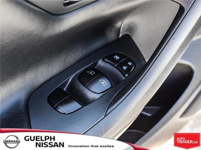 2018 Nissan Altima  (Stk: UP13618) in Guelph - Image 10 of 23