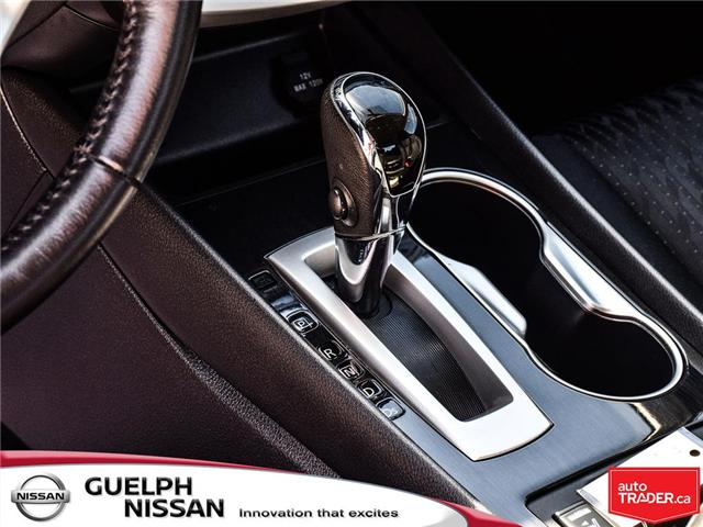 2018 Nissan Altima  (Stk: UP13618) in Guelph - Image 11 of 23