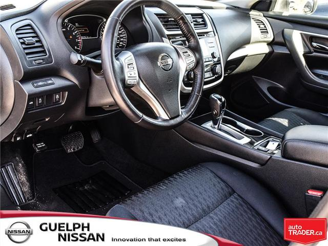 2018 Nissan Altima  (Stk: UP13618) in Guelph - Image 12 of 23