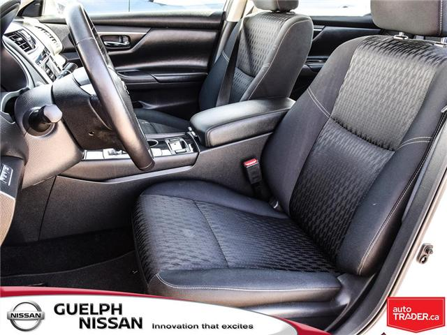 2018 Nissan Altima  (Stk: UP13618) in Guelph - Image 13 of 23