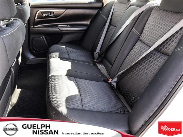 2018 Nissan Altima  (Stk: UP13618) in Guelph - Image 14 of 23
