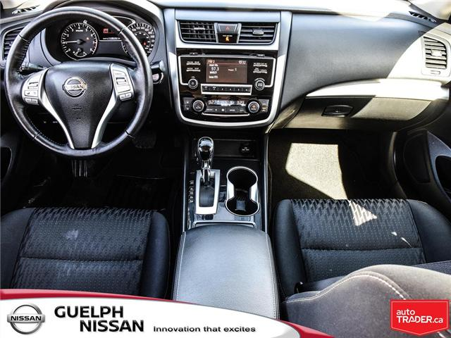 2018 Nissan Altima  (Stk: UP13618) in Guelph - Image 16 of 23
