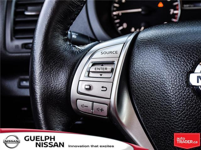 2018 Nissan Altima  (Stk: UP13618) in Guelph - Image 19 of 23