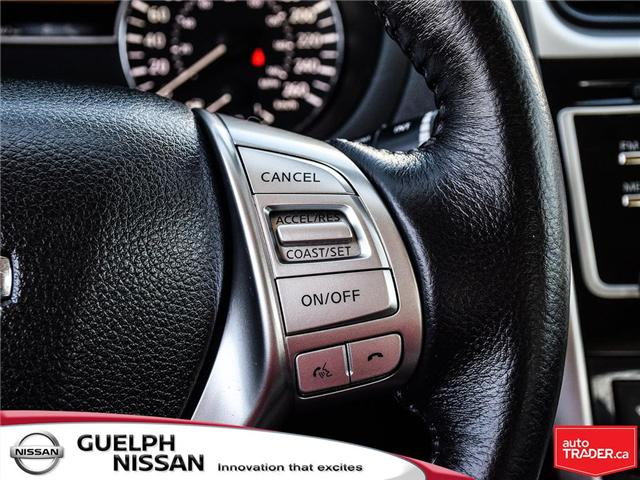 2018 Nissan Altima  (Stk: UP13618) in Guelph - Image 20 of 23
