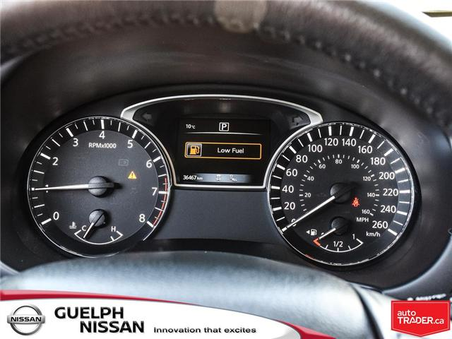2018 Nissan Altima  (Stk: UP13618) in Guelph - Image 21 of 23